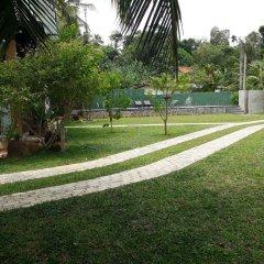Отель Relax Inn Hikkaduwa Шри-Ланка, Хиккадува - отзывы, цены и фото номеров - забронировать отель Relax Inn Hikkaduwa онлайн спортивное сооружение
