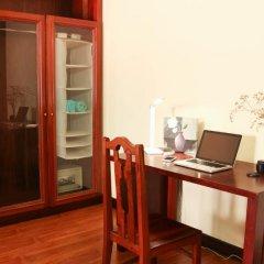 Апартаменты Giang Thanh Room Apartment Стандартный номер с различными типами кроватей фото 8
