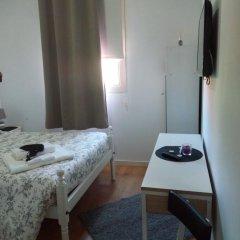 Отель Jualis Guest House Улучшенный номер разные типы кроватей фото 14