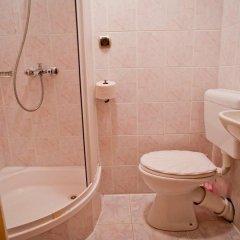 Отель Polakówka Поронин ванная фото 2