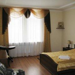 Гостиница Makarovskaya в Саранске отзывы, цены и фото номеров - забронировать гостиницу Makarovskaya онлайн Саранск комната для гостей фото 3