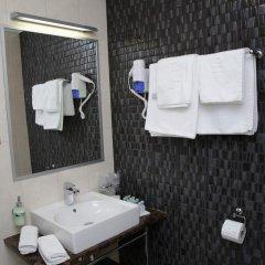 Hotel Tara 4* Стандартный номер с двуспальной кроватью