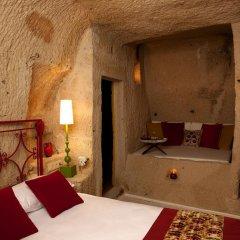 Hezen Cave Hotel 4* Люкс фото 8