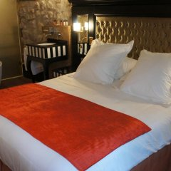 Отель Tonic Hôtel Saint Germain 3* Стандартный номер с различными типами кроватей фото 4