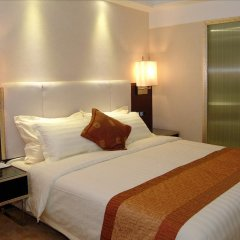 Guangdong Hotel 4* Номер Комфорт с различными типами кроватей фото 3