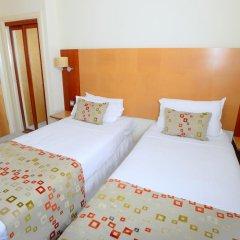 Отель Holyrood Aparthotel 4* Стандартный номер с различными типами кроватей фото 2