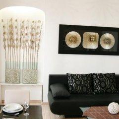 Апартаменты City Center Luxury Apartments Вена комната для гостей фото 4
