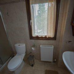 Отель Chorostasi Guest House Ситония ванная