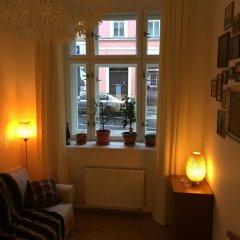 Отель Prague Getaway Homes Slavojova 4* Апартаменты фото 10
