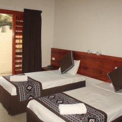 Smugglers Cove Beach Resort and Hotel спа