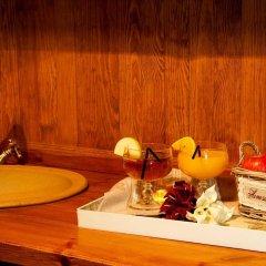 Gran Chalet Hotel & Petit Spa 3* Номер Премиум разные типы кроватей фото 11