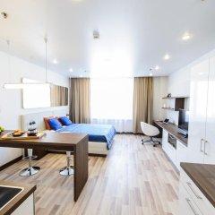 Апарт-отель YE'S Улучшенные апартаменты с различными типами кроватей