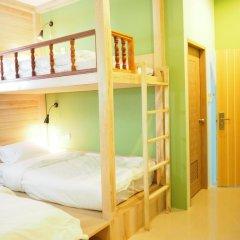 Отель The Luna 2* Стандартный номер разные типы кроватей