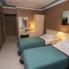 Viva Deluxe Hotel 3* Стандартный номер с двуспальной кроватью фото 9