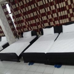 Отель Thanh Nien Guest House комната для гостей