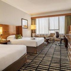 Отель Jumeira Rotana Стандартный номер с различными типами кроватей
