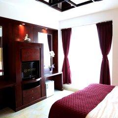 Arcadia Hotel Apartments 3* Улучшенные апартаменты с различными типами кроватей фото 2