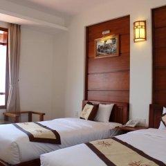 Kiman Hotel 3* Улучшенный номер с различными типами кроватей фото 10
