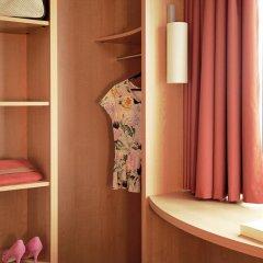 Hotel ibis Lisboa Saldanha 2* Стандартный номер с различными типами кроватей фото 4