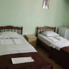 Гостиница Inn Buhta Udachi 3* Стандартный номер с 2 отдельными кроватями фото 5