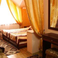 Гостиница На Озере 3* Улучшенный номер разные типы кроватей фото 3