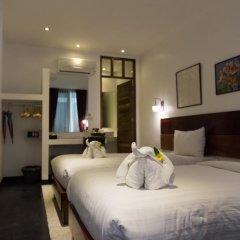 Отель Green View Village Resort 3* Номер категории Эконом с различными типами кроватей фото 20