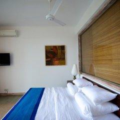 Отель Roman Beach 4* Стандартный номер с различными типами кроватей фото 4