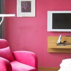 Отель Sankt Jörgen Park 4* Стандартный номер с различными типами кроватей фото 14