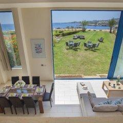 Отель Infinity Villa Кипр, Протарас - отзывы, цены и фото номеров - забронировать отель Infinity Villa онлайн питание фото 3