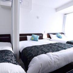 Reality Hakata 2 Hotel Хаката комната для гостей фото 5