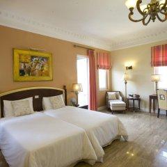 Отель Dalat Edensee Lake Resort & Spa 5* Номер Делюкс фото 8