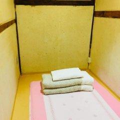 Отель Gong Sim Ga 2* Стандартный номер с различными типами кроватей (общая ванная комната) фото 3