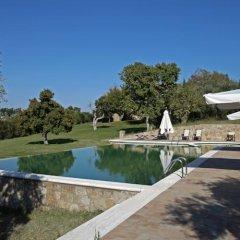 Отель Villa Toscana | Pienza Пьенца бассейн фото 3