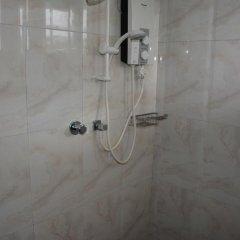 Отель Victoria Resort 3* Стандартный номер с различными типами кроватей фото 10