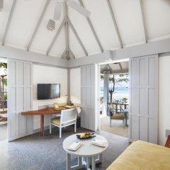 Отель The Surin Phuket 5* Люкс повышенной комфортности с двуспальной кроватью фото 9