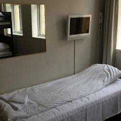 Bergen Budget Hotel 3* Стандартный номер фото 5