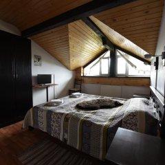 Гостиница Куршале Стандартный номер разные типы кроватей фото 7