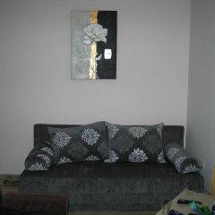 Apartment in Tarsis Hotel & Spa Солнечный берег комната для гостей