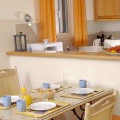 Отель La Riviera Barbati в номере