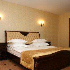 Гостиница Аристократ Кострома 3* Улучшенный люкс с различными типами кроватей фото 10