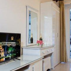 Отель Hanoi Friends Inn & Travel 2* Стандартный номер с различными типами кроватей фото 4
