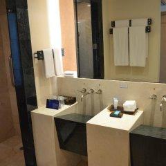 Отель Grand Park Royal Luxury Resort Cancun Caribe Мексика, Канкун - 3 отзыва об отеле, цены и фото номеров - забронировать отель Grand Park Royal Luxury Resort Cancun Caribe онлайн ванная