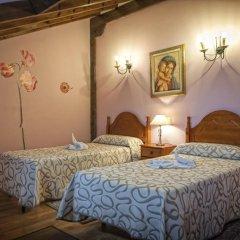 Отель Posada Puente Romano комната для гостей фото 5