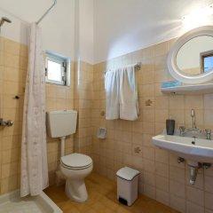 Akis Hotel ванная фото 2