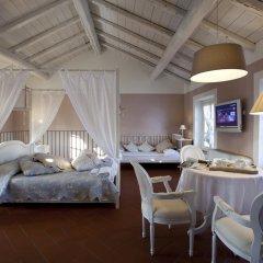 Отель Agriturismo Cascina Caremma Стандартный номер фото 5