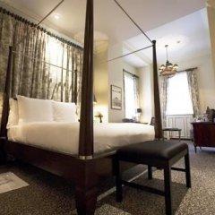 Hotel Le St-James Montréal 5* Улучшенный номер с различными типами кроватей фото 3