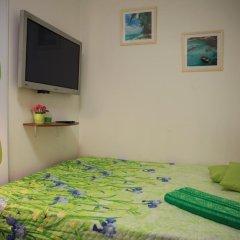 Отель Home Slava White Улучшенный номер фото 3