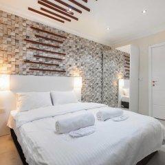 Mayata Suites Hotel Стандартный номер с различными типами кроватей фото 2