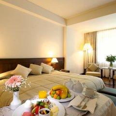 Izmir Ontur Hotel комната для гостей фото 5