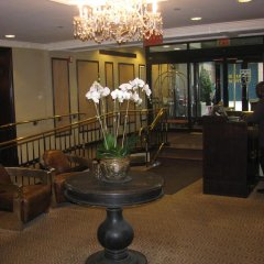 Fitzpatrick Grand Central Hotel интерьер отеля фото 3